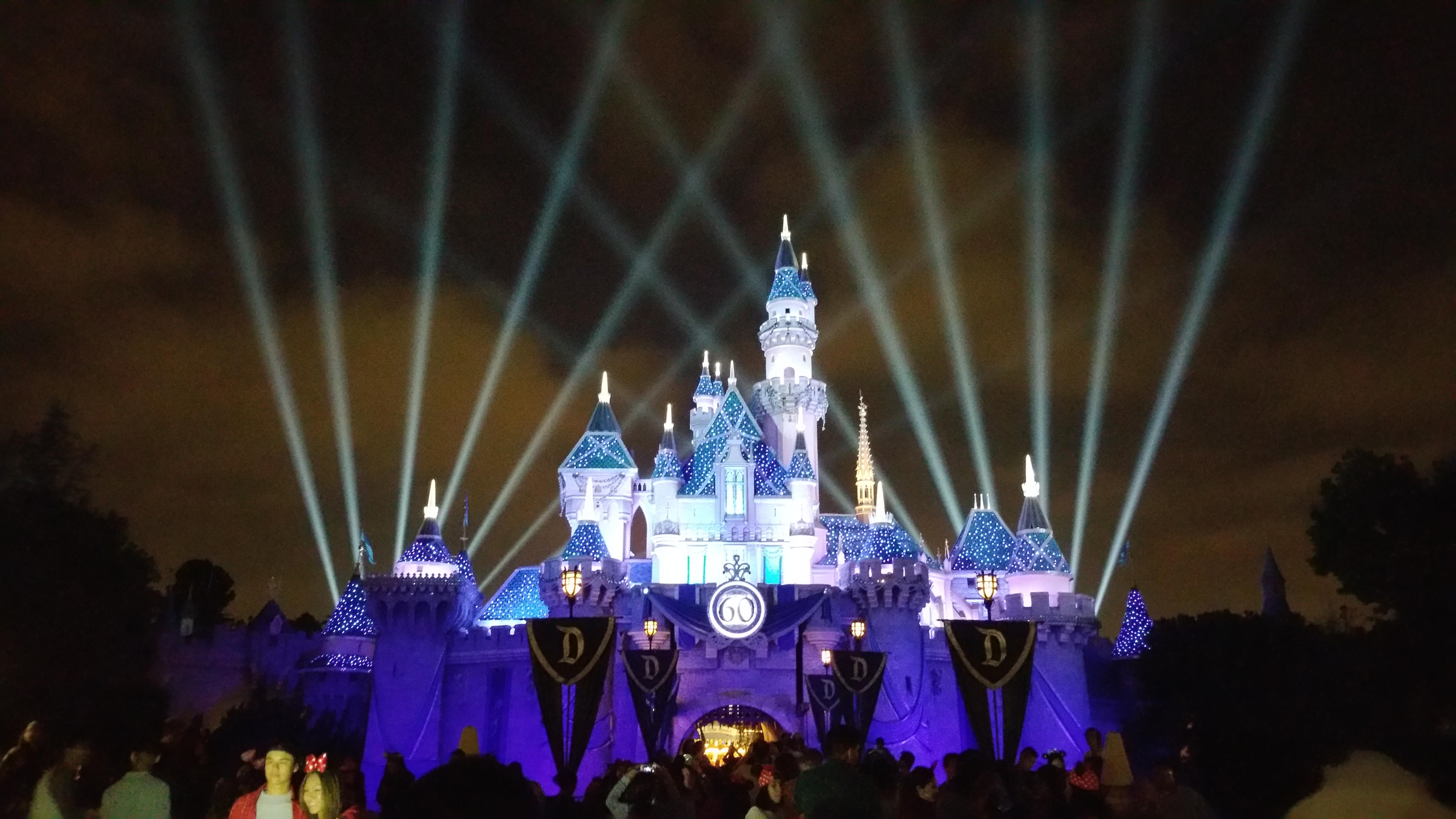 History Of Sleeping Beauty Castle Touringplans Com Blog