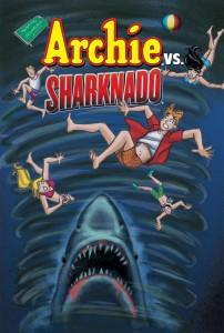 Archie-vs-Sharknado-Cover
