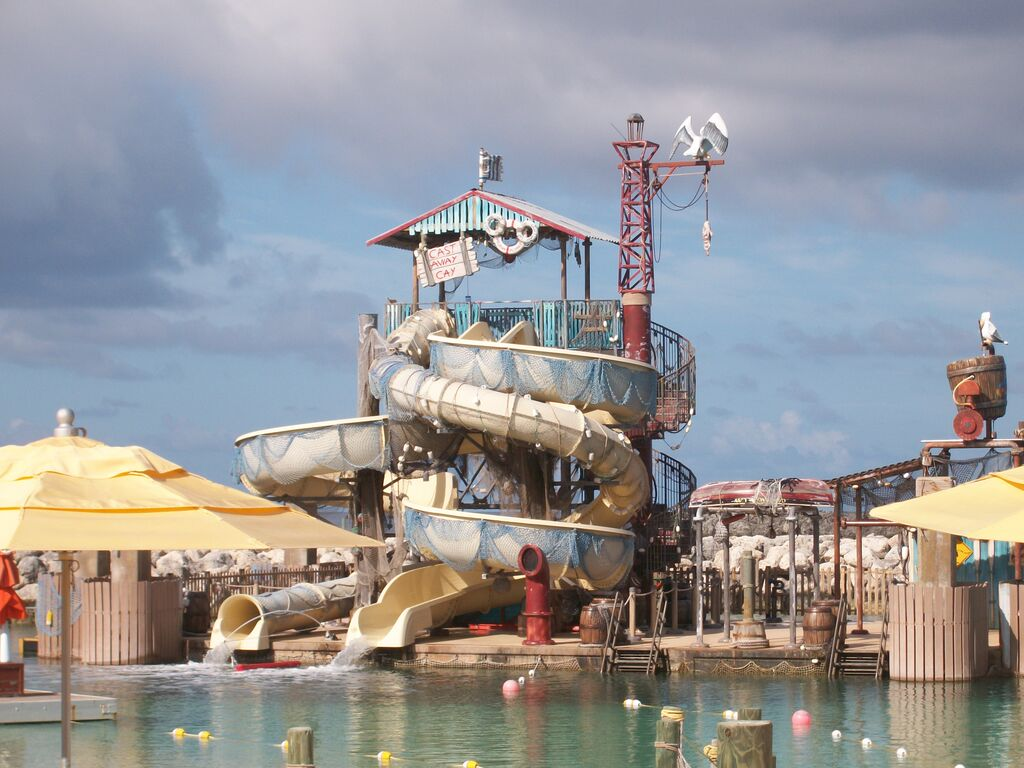 What I Wish I Knew Before My Day At Castaway Cay