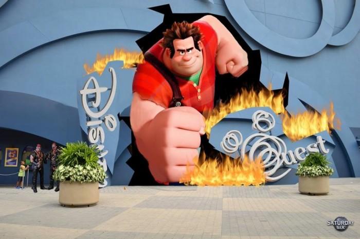 DisneyQuest_WreckItRalph