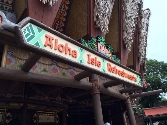 AlohaIsle
