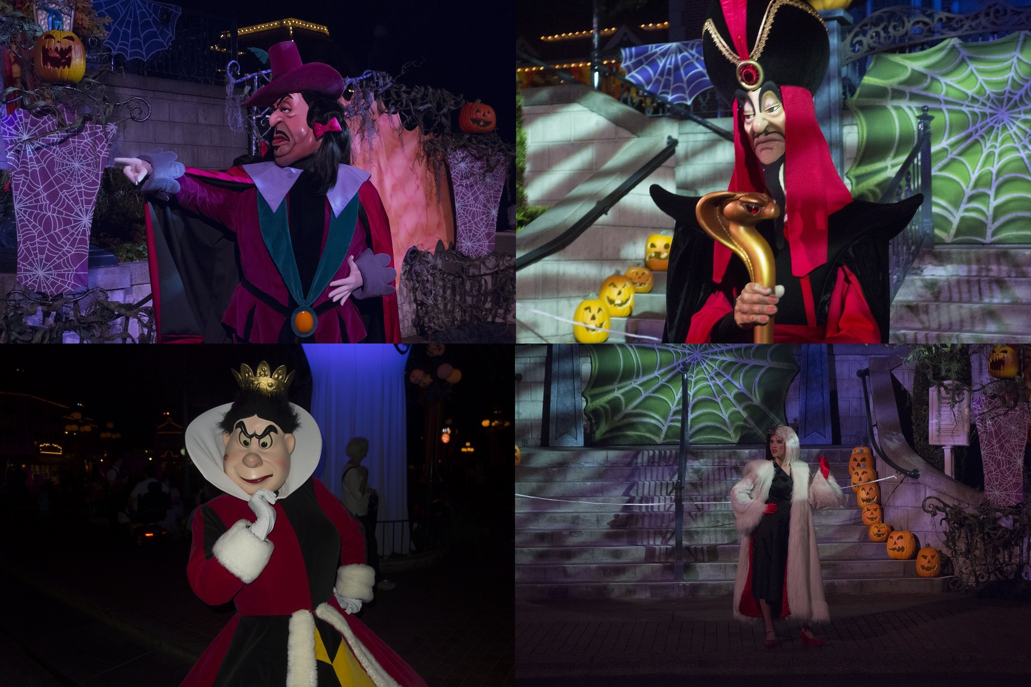 Updated: What to Expect from 2015 Mickey's Halloween Party at ...