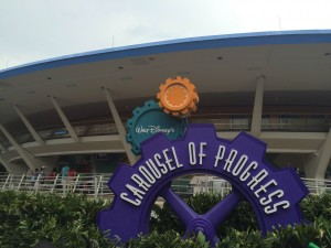 Carousel of Progress is a famous nap location, but is it the top choice?