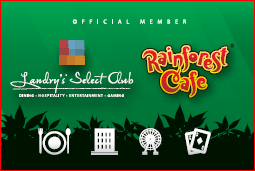Does The Rainforest Cafe Take Reservations