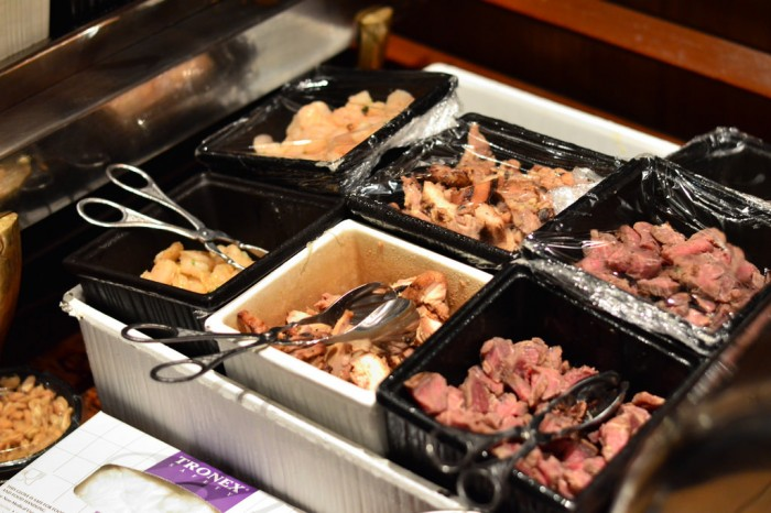 WOK_meats