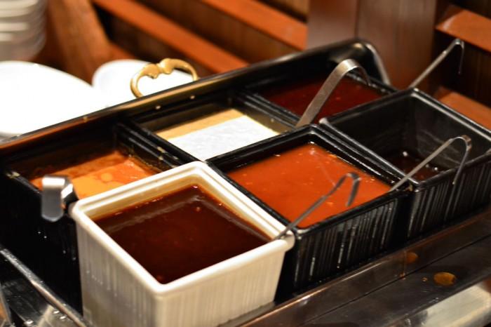 WOK_sauces