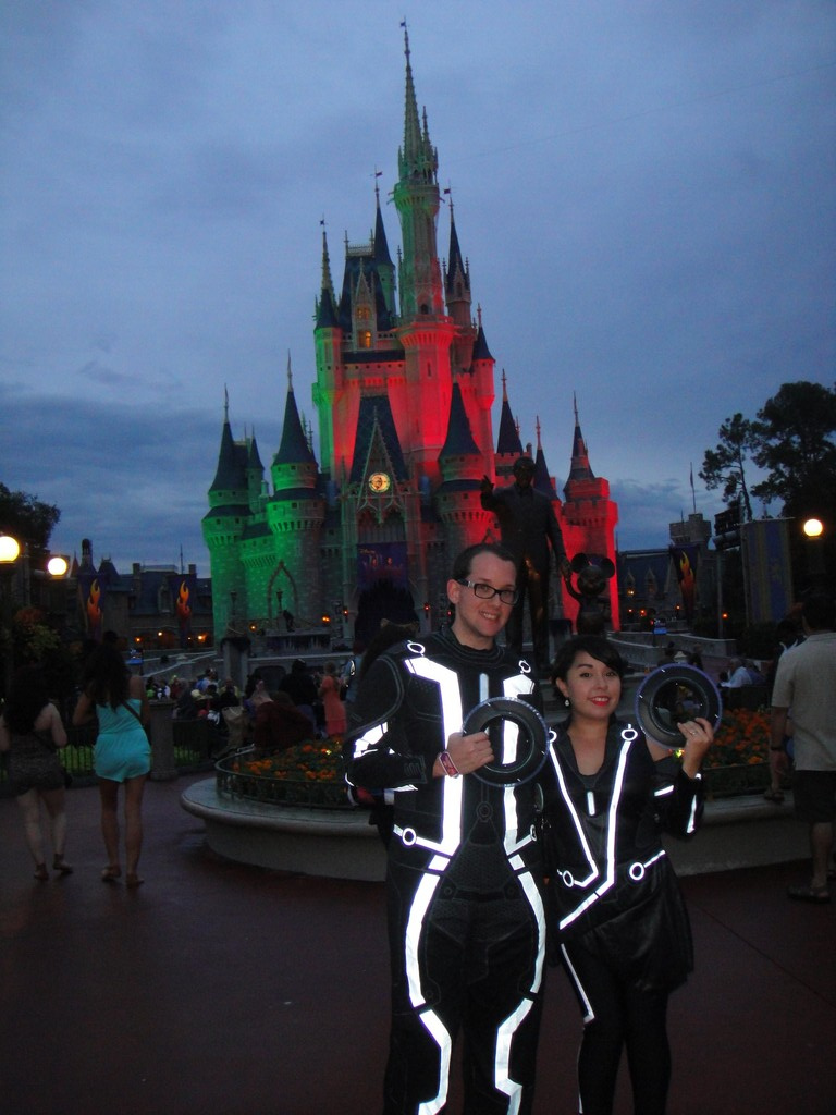 Mickey's Not-So-Scary Halloween Party Touring Plan - TouringPlans ...