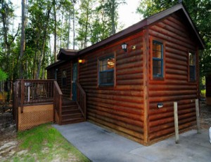 Touringplanstv disney 39 s fort wilderness resort for Fort wilderness cabins reservations