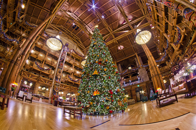 5 Must Do Activities During The Holidays At Walt Disney World
