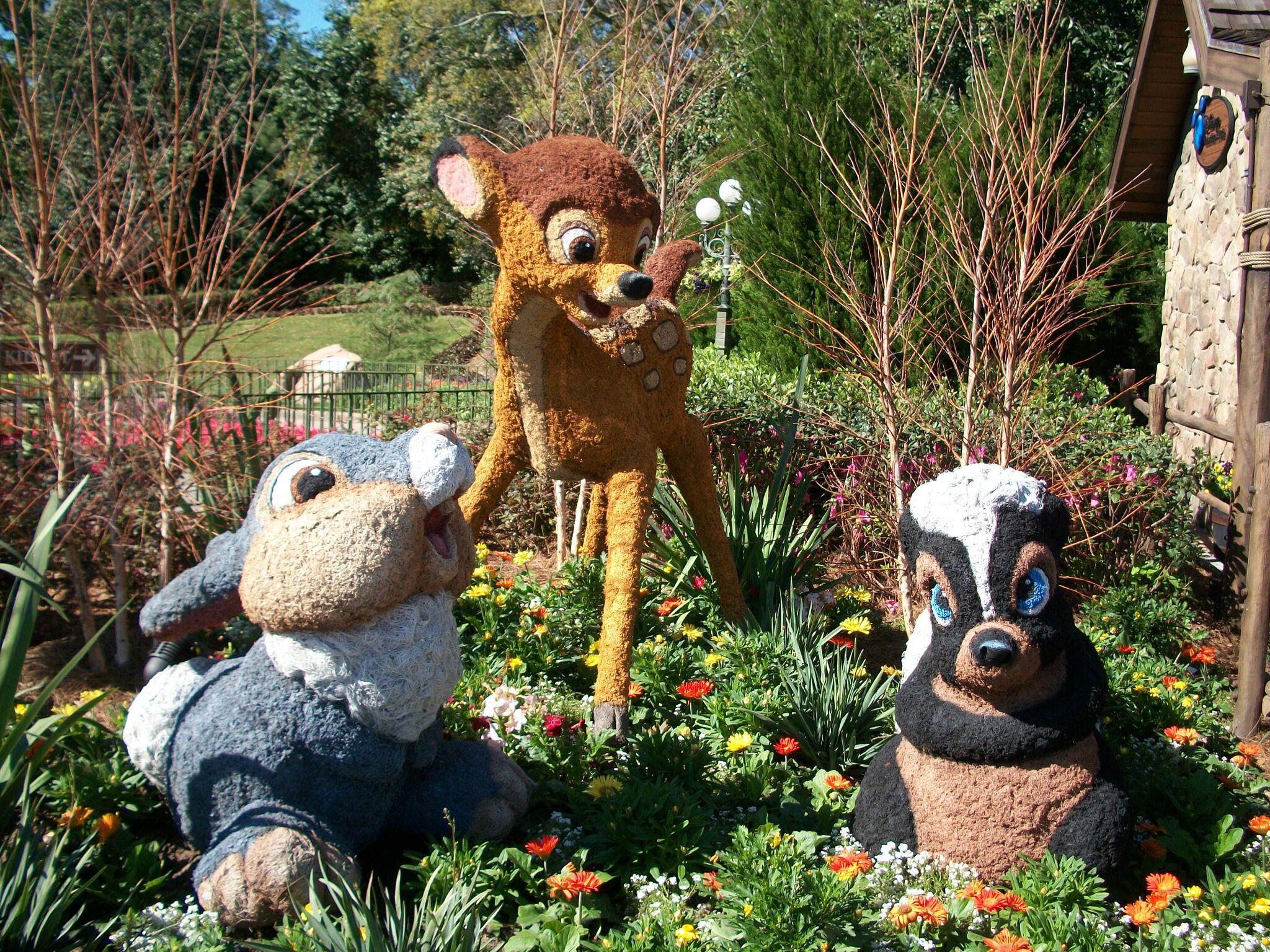 Disney Park Strengths and Weaknesses: Epcot - TouringPlans.com Blog