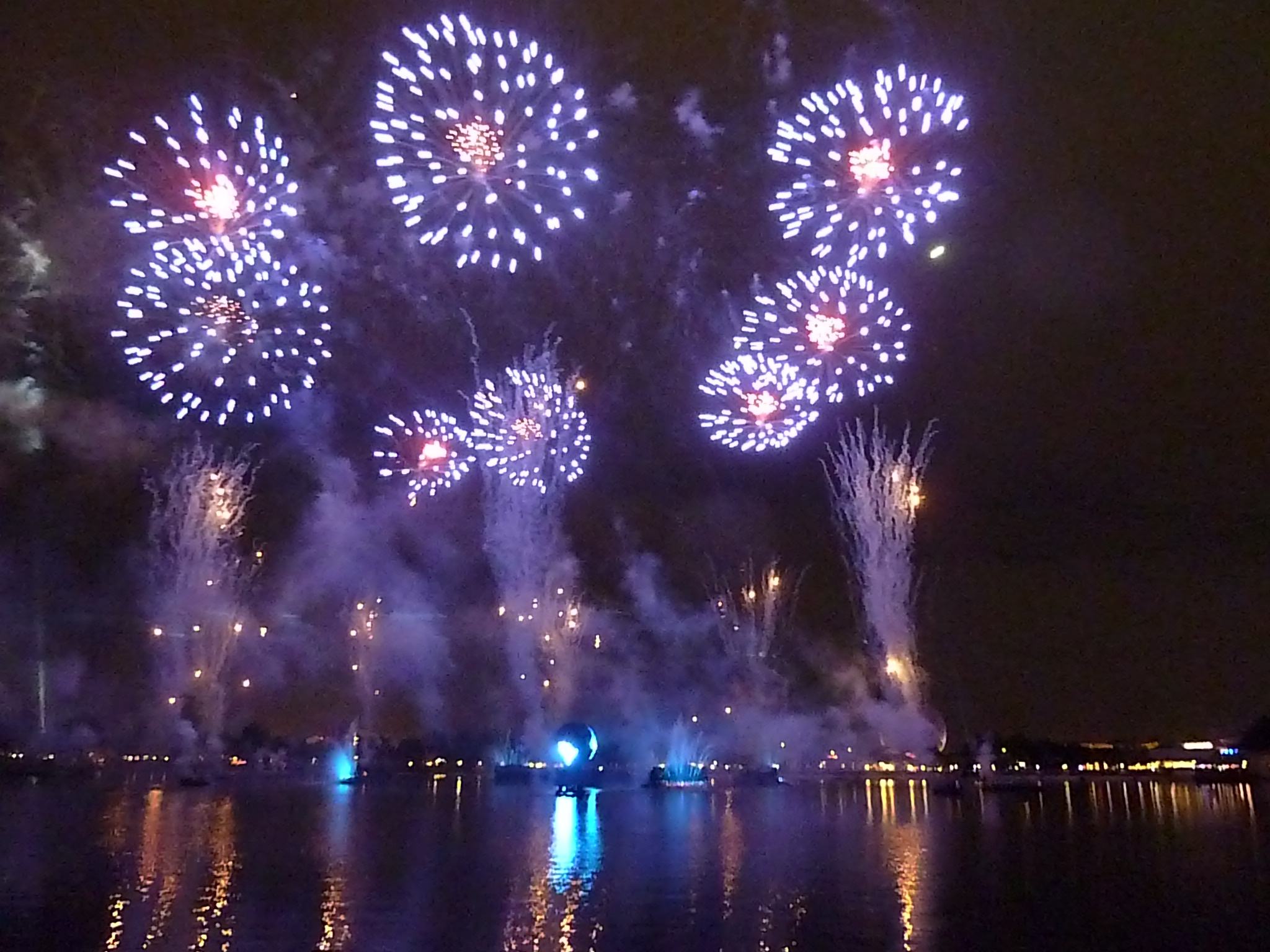 Review Illuminations Reflections Of Earth