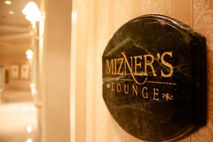 Mizner's (2)