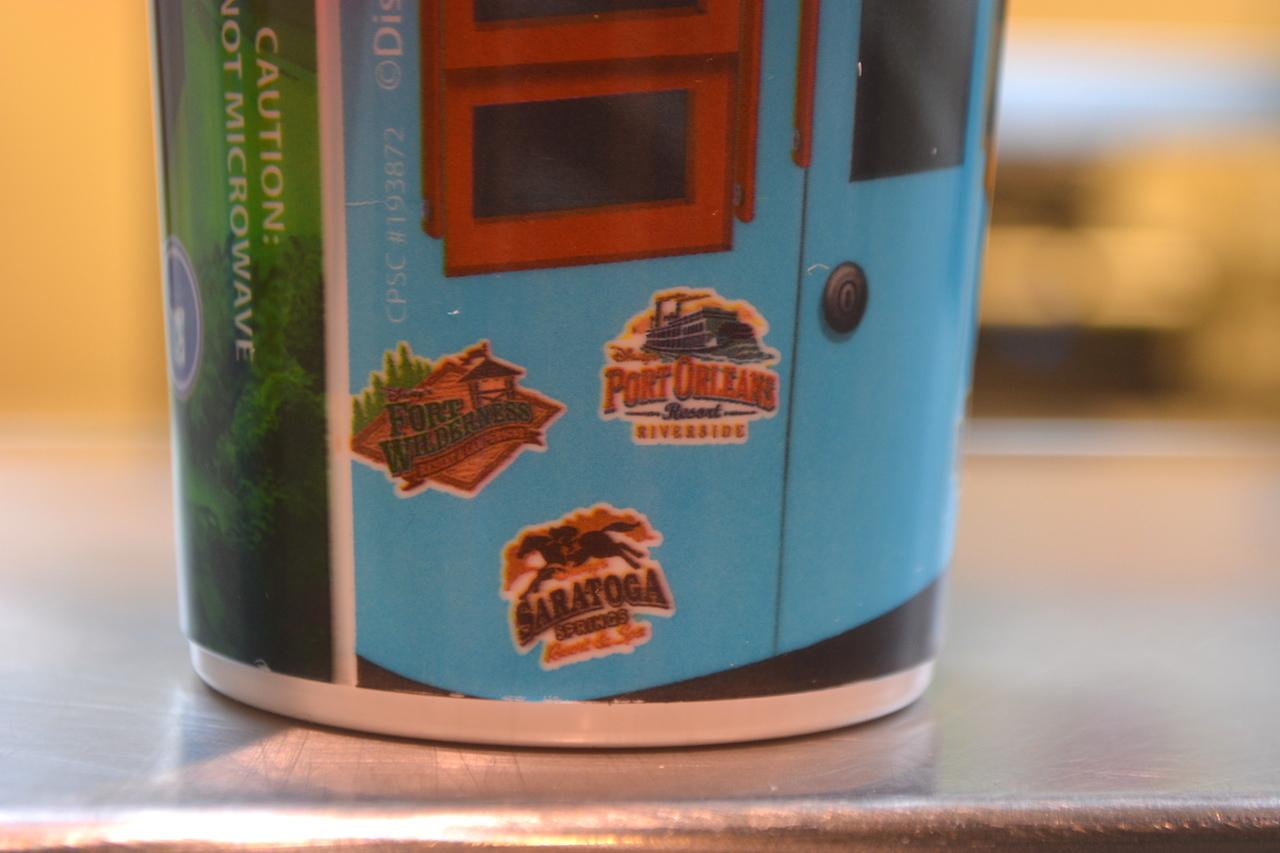 Saturday Six The Six Best Souvenir Cups At Walt Disney