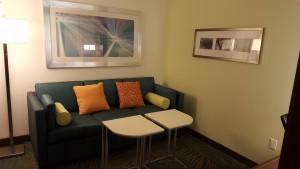 Springhill Suites - Sofa