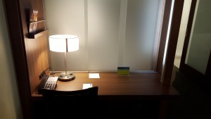Springhill Suites - Desk