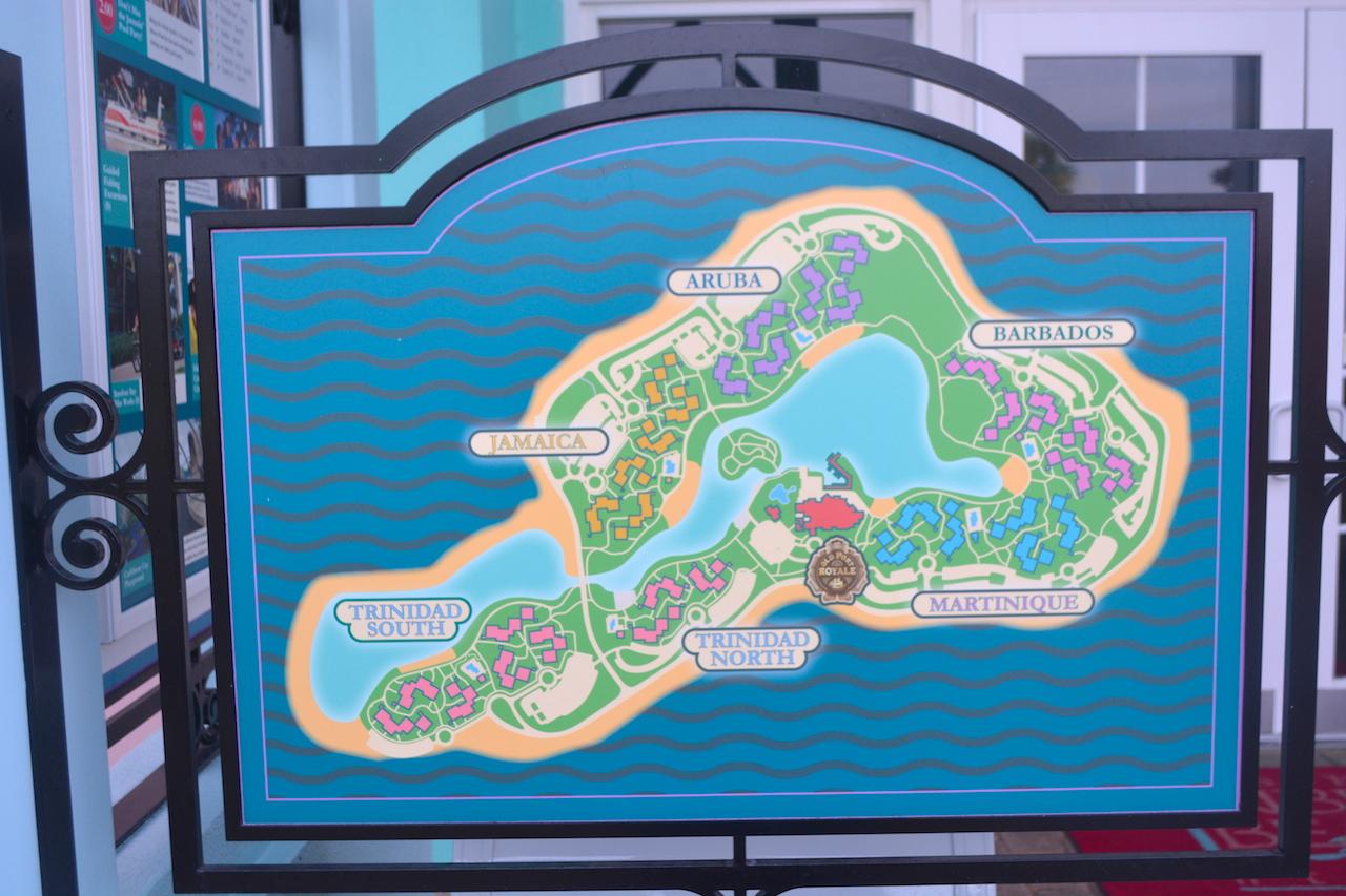 SATURDAY SIX Six Reasons We Love Disneys Caribbean Beach Resort