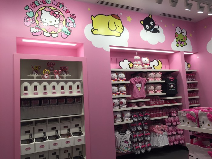 Hello Kitty everything