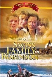 SwissFamilyRobinson