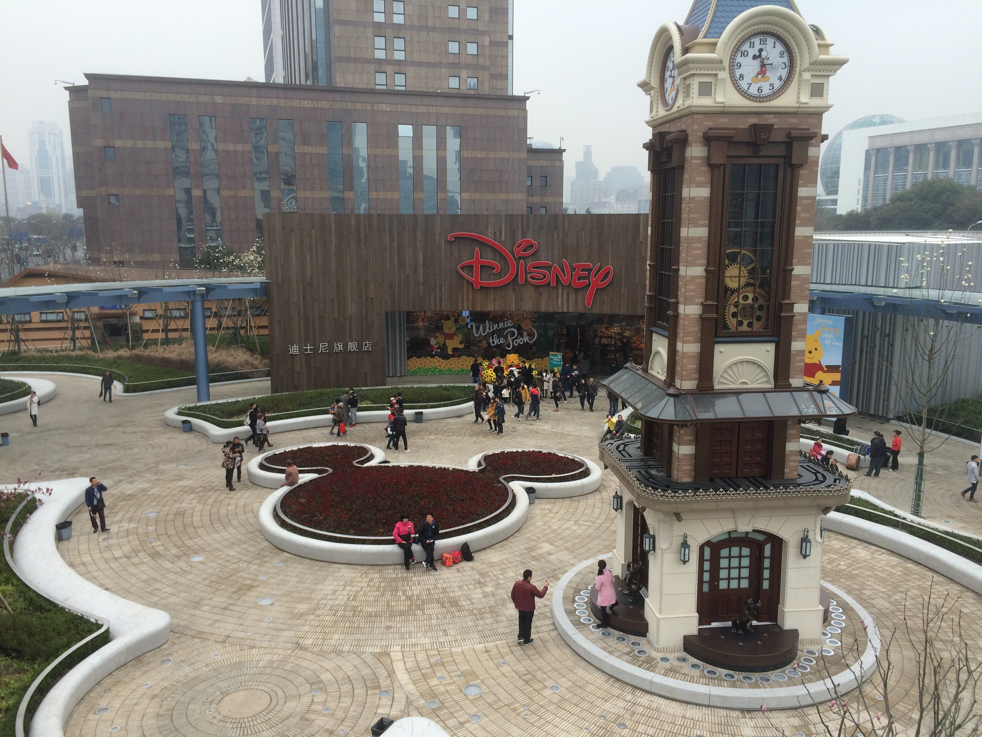 Ticket Primer For Shanghai Disney Resort Touringplans Com Blog