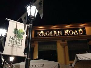 Raglan Road Mighty St Patricks Day