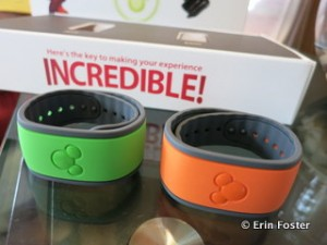 "Most guests will use their MagicBands as their ""ticket"" for the MagicalExpress bus."