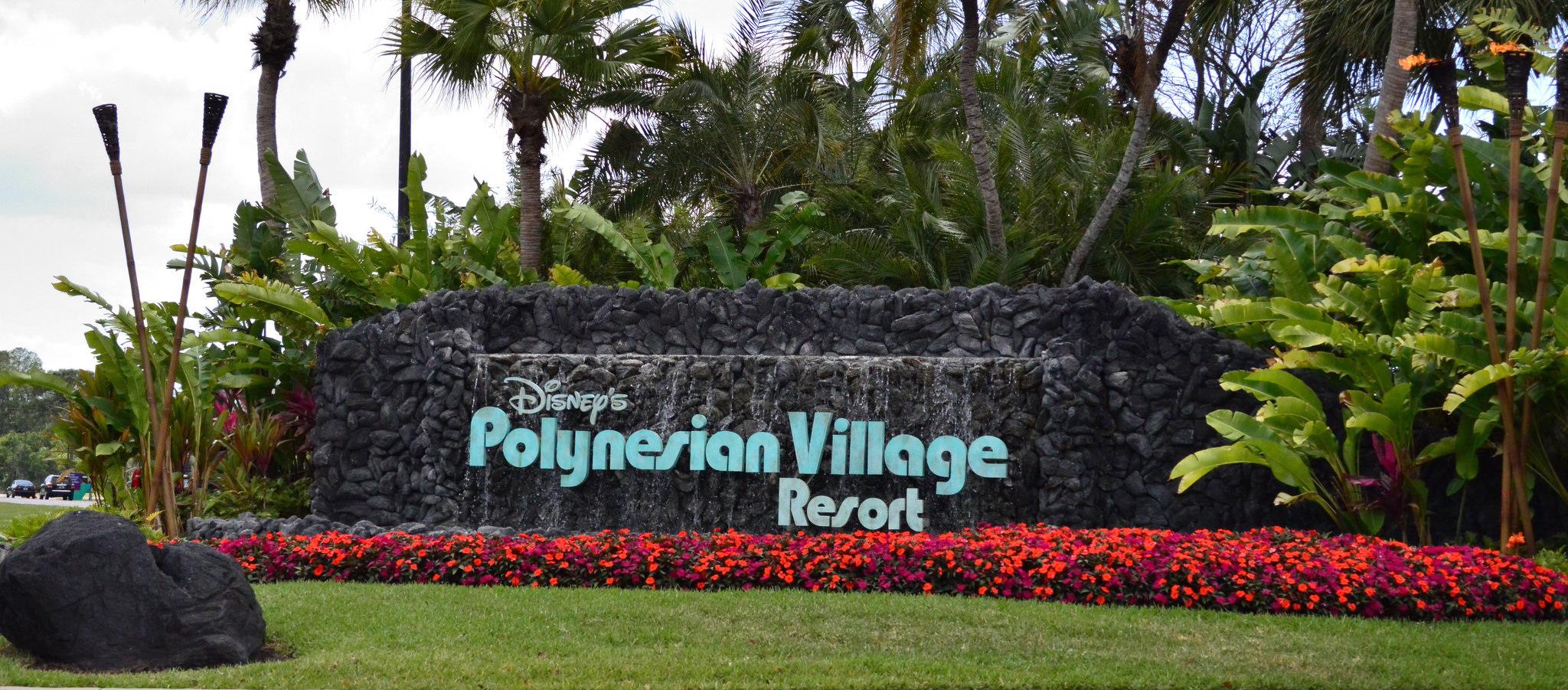 6 Reasons We Love Disney S Polynesian Village Resort