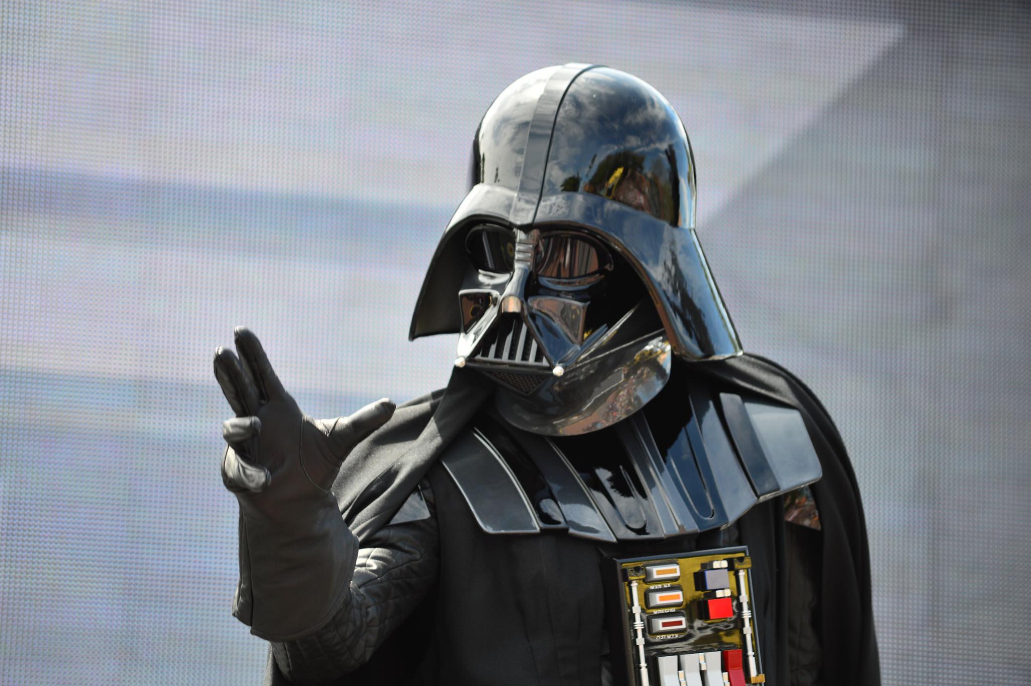 Star Wars At The Walt Disney World Resort
