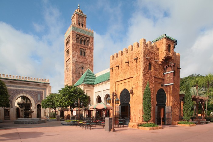 THUNDERINPARADISE_moroccopavillion