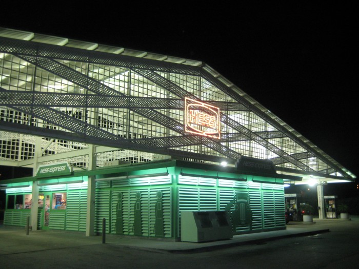 Hess Station