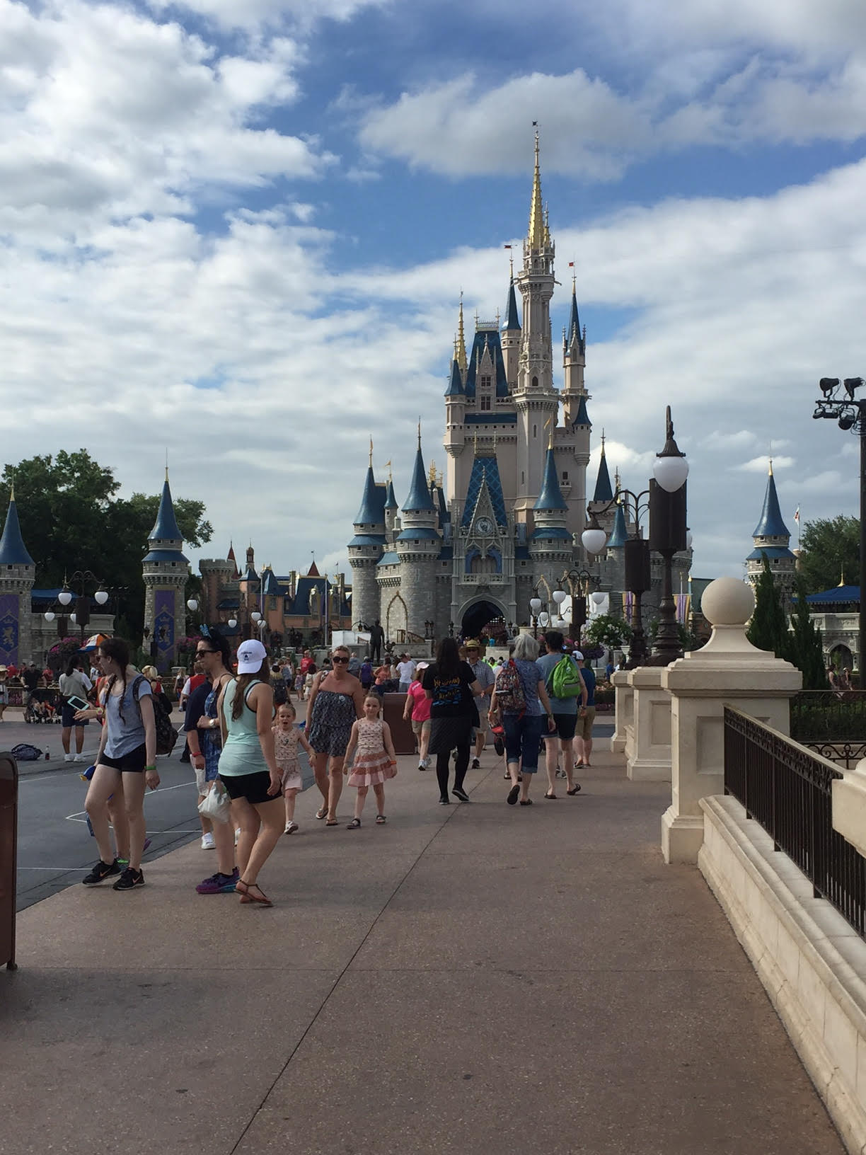 Whats New With Walt Disney World Disney Vacation Packages