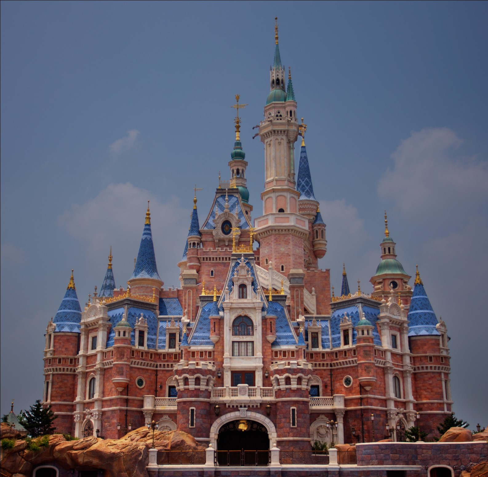 Visiting Shanghai Disneyland Touringplans Com Blog