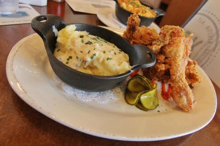 Art's Fabulous Fried Chicken