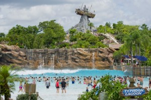 Water Parks - Typhoon Lagoon