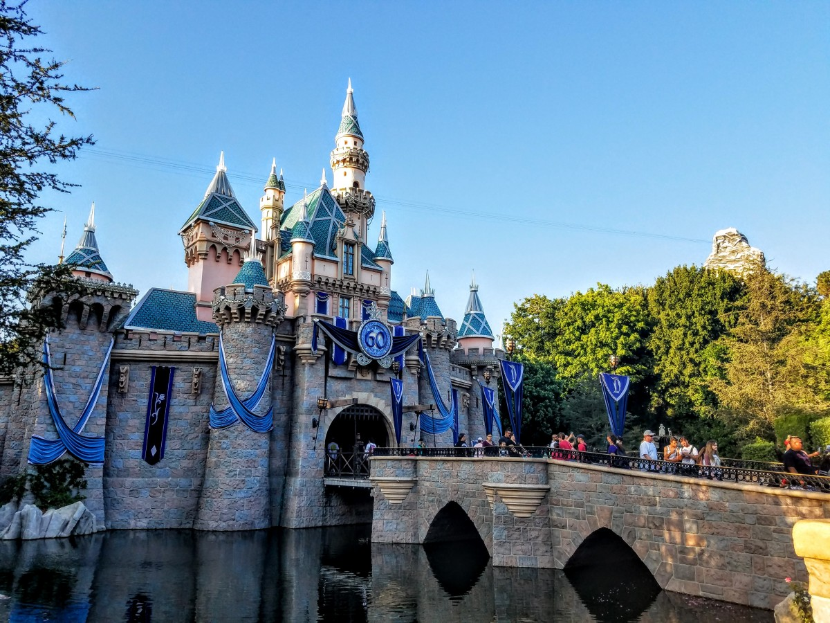Disneyland Vs Disney World The Magic Kingdom And