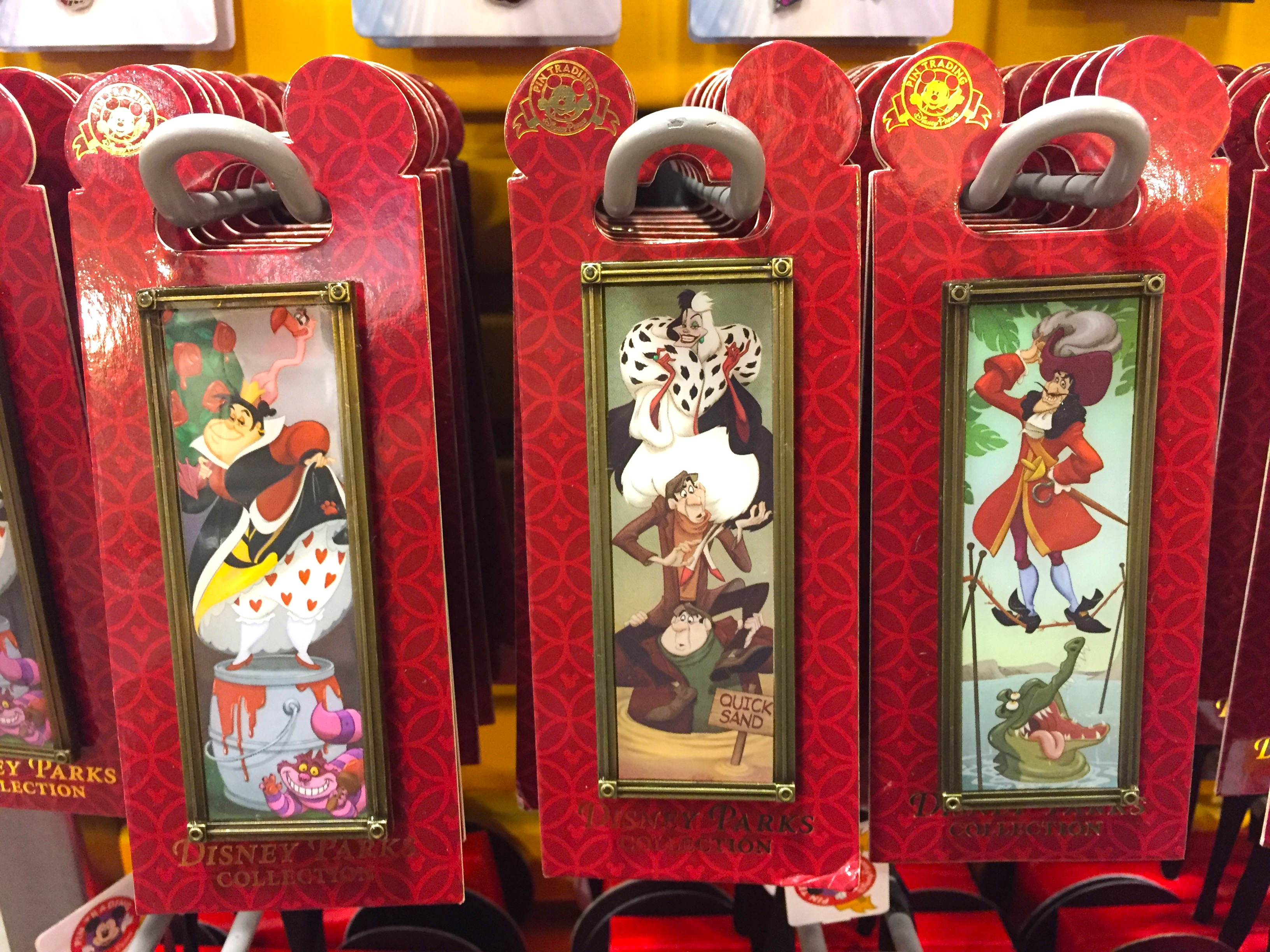 The One and Only Disney Outlet Store Photo Report August 2016