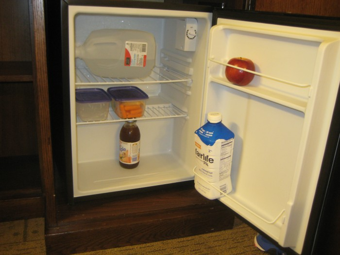 Room Fridge 5