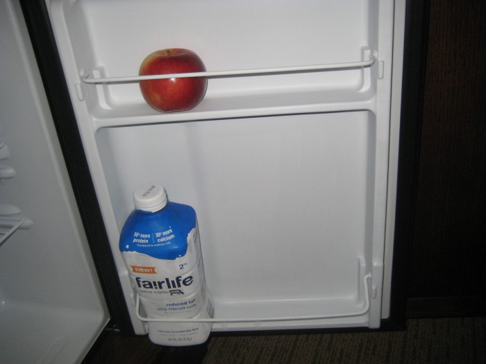 Room Fridge 3