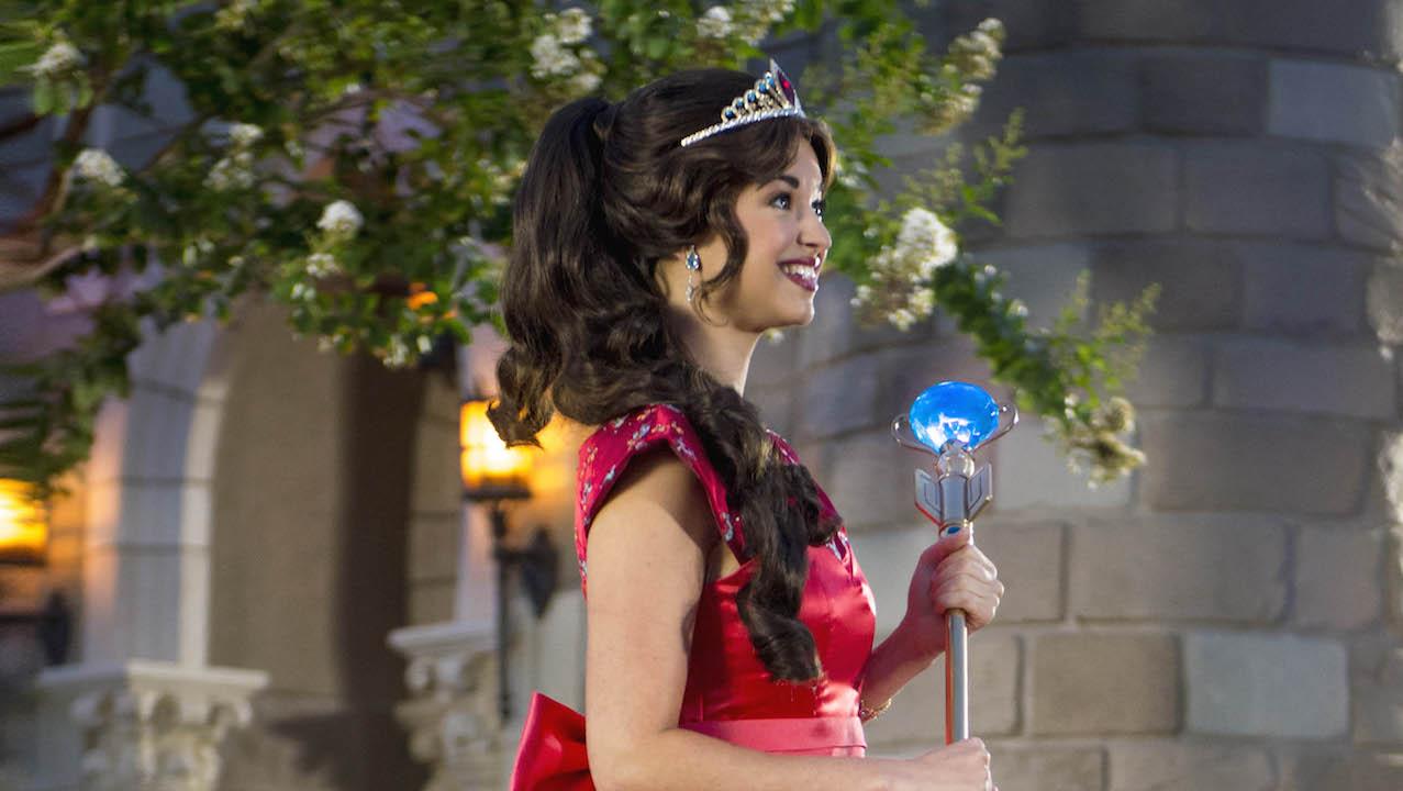 Meet princess elena of avalor at the magic kingdom m4hsunfo
