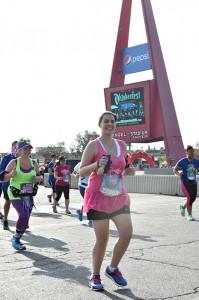 runDisney Disneyland Half Marathon