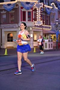 runDisney Disneyland 5k