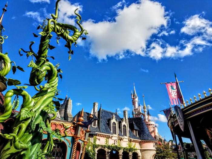 Disneyland Paris JJR1