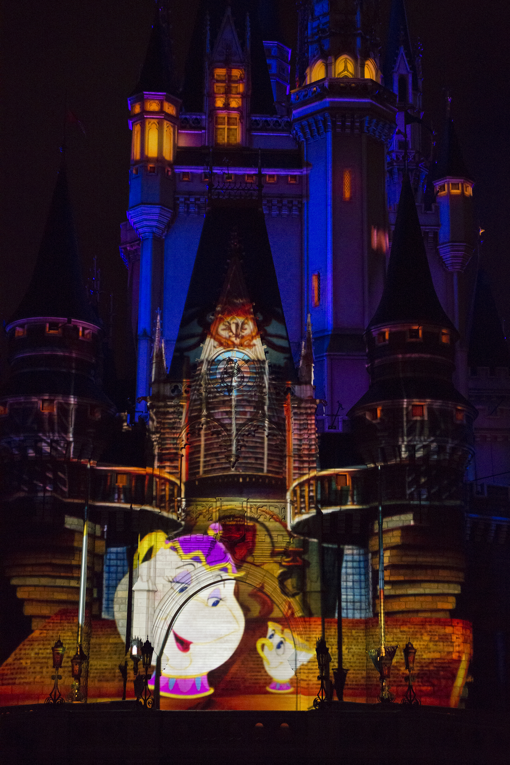 Beauty And The Beast Touring Show