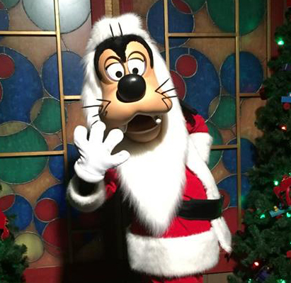 Holiday Events at Disney Springs