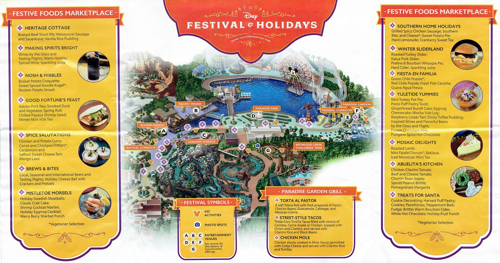 California Touring Holidays