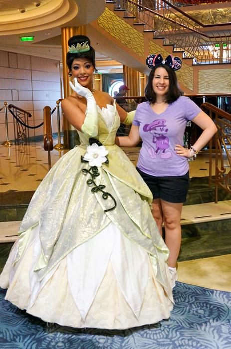 Disney Tiana Wedding Dress 78 Fabulous Disney Cruise Line Princess