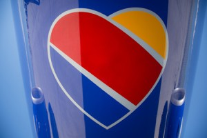 The fly/drive decision is often a time vs. money tradeoff. @Southwest Airlines