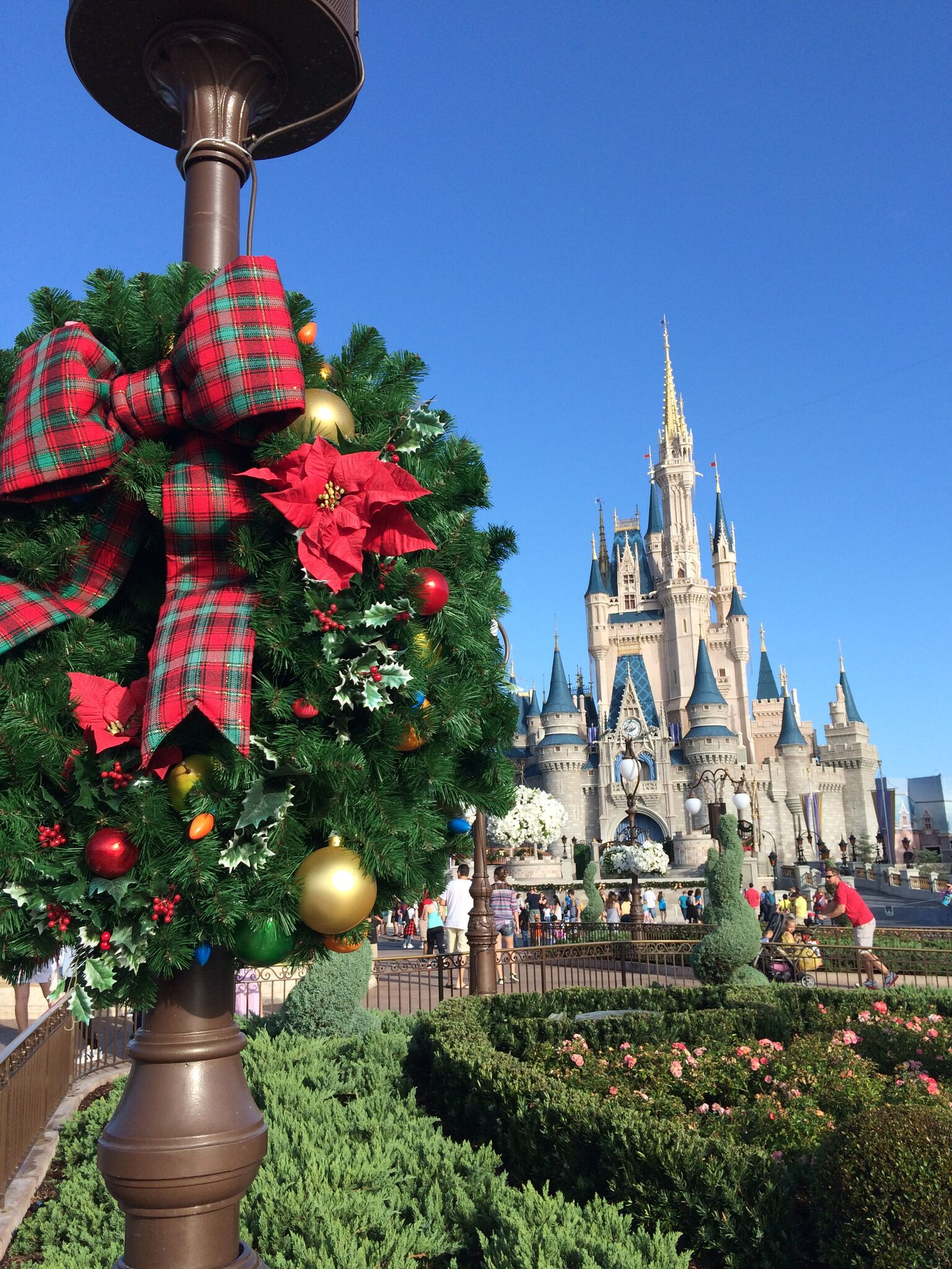 Review: Thanksgiving Weekend at Walt Disney World ...