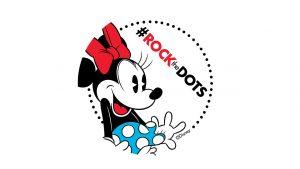 #RockTheDots