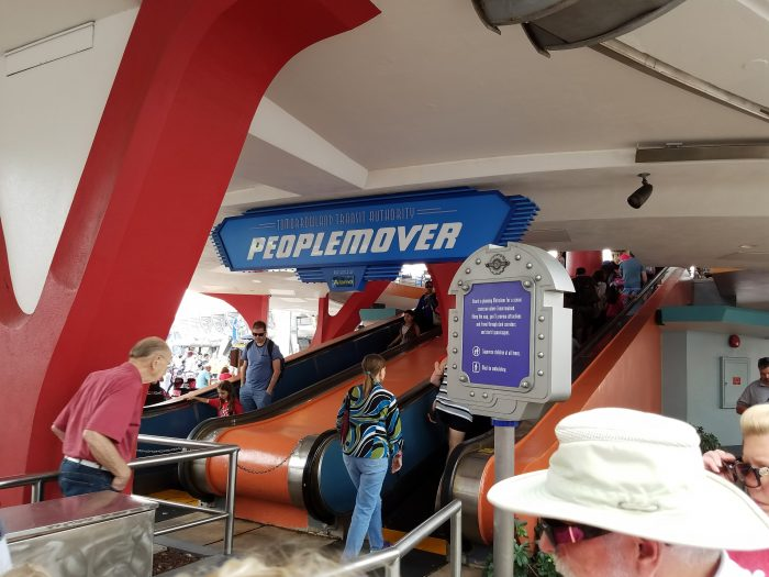 What if the PeopleMover went... everywhere?