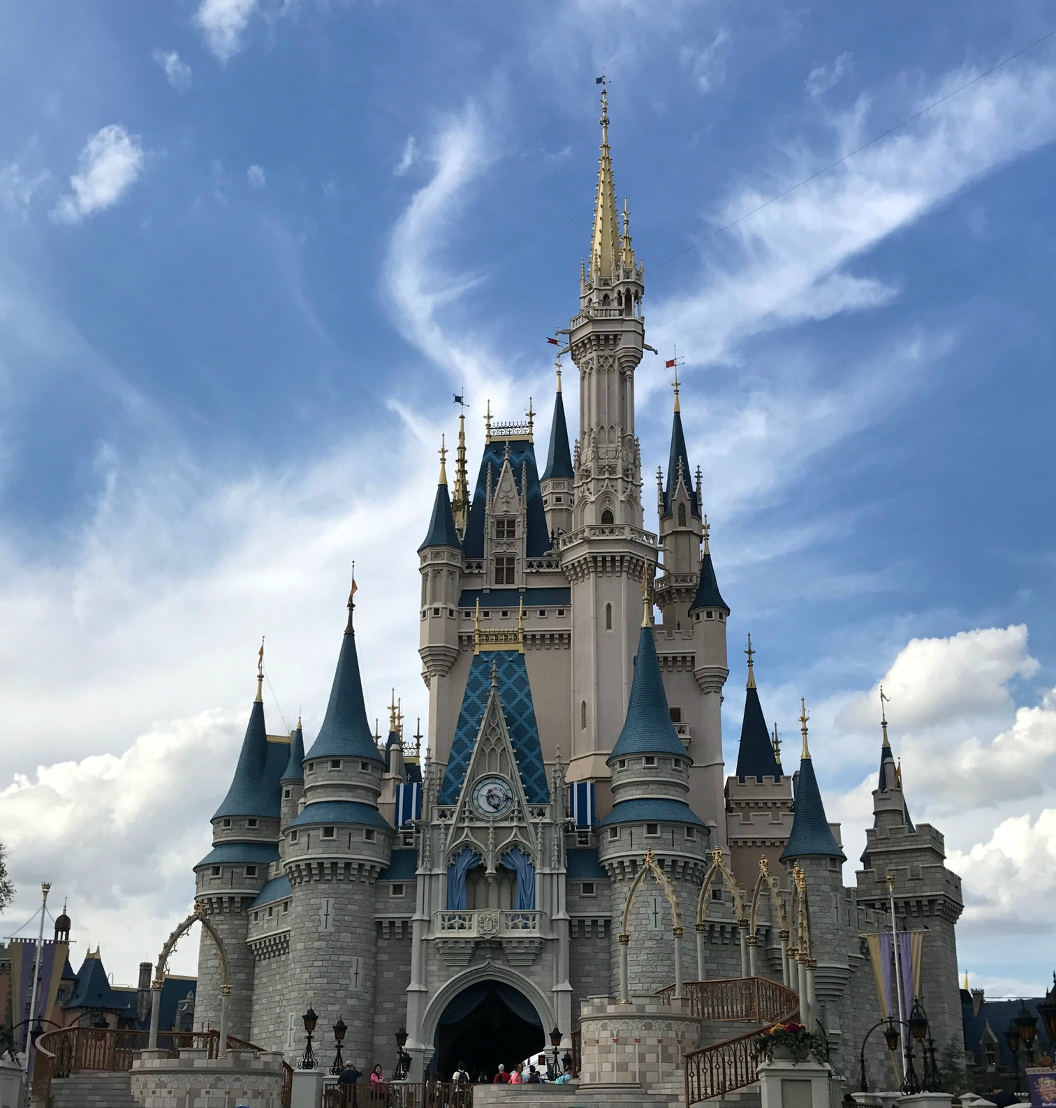disney changing magic kingdom security procedures